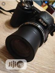 This Is Nikon Coolpix With 16.1 Megapixels and Wide | Photo & Video Cameras for sale in Lagos State, Ikeja