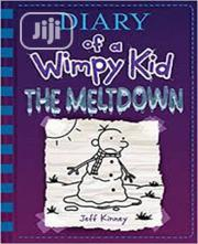 Diary Of A Wimpy Kid : The Meltdown | Books & Games for sale in Lagos State, Surulere
