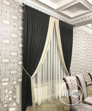 High Quality Curtains Office Blinds