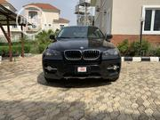 BMW X6 2009 xDrive 35i Black | Cars for sale in Abuja (FCT) State, Katampe