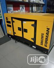 20kva Firman Gen | Electrical Equipment for sale in Lagos State, Shomolu