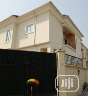 New Corner-piece Fully Detached 4 Bedroom Duplex With Room BQ | Houses & Apartments For Sale for sale in Lagos State, Magodo
