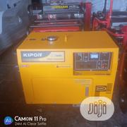 Kipor Kde7000t Semi Silent | Electrical Equipment for sale in Lagos State, Lekki Phase 1