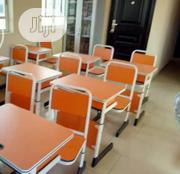 Student Chair and Table | Furniture for sale in Lagos State, Maryland