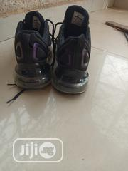 Nike Airmax 720 Black | Shoes for sale in Edo State, Uhunmwonde
