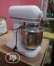 7liter Cake Mixer We Have It In Different Sizes | Restaurant & Catering Equipment for sale in Lagos State, Ojo