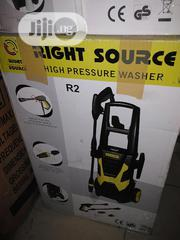 Electric Car Washing Machine | Vehicle Parts & Accessories for sale in Lagos State, Ajah