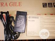 Original Yamaha Adapter PA-300 | Accessories & Supplies for Electronics for sale in Imo State, Okigwe