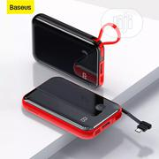 Baseus 10000mah Power Bank Portable Charger 3A Phone | Accessories for Mobile Phones & Tablets for sale in Lagos State, Ikeja