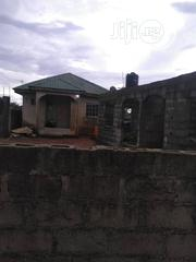3 Bedroom And 2 Nos Of Mini Flat With 2 Shop At Oke Agbo Area | Houses & Apartments For Sale for sale in Lagos State, Ikorodu