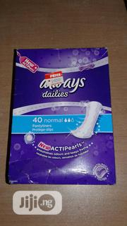 Always Panty Liner | Bath & Body for sale in Ondo State, Akure