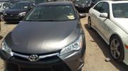 Toyota Camry 2015 Gray | Cars for sale in Lagos State, Amuwo-Odofin