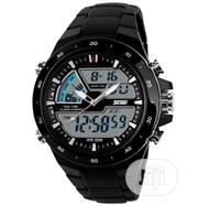 Skmei Watch   Watches for sale in Lagos State, Lagos Island