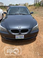 BMW 528i 2008 Gray   Cars for sale in Abuja (FCT) State, Gudu