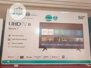 Hisense Uhd TV 4K | TV & DVD Equipment for sale in Abuja (FCT) State, Wuse