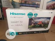 Hisense 43 LED Full HD Smart | TV & DVD Equipment for sale in Abuja (FCT) State, Wuse