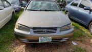Toyota Camry Automatic 1999 Gray | Cars for sale in Abuja (FCT) State, Central Business Dis