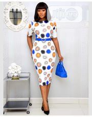 New Female Coperate Gown   Clothing for sale in Lagos State, Ikeja