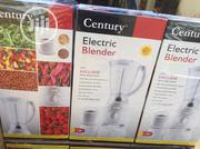 Century Blender   Kitchen Appliances for sale in Abuja (FCT) State, Wuse