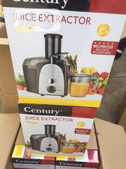 Century Juice Extractor | Kitchen Appliances for sale in Abuja (FCT) State, Wuse