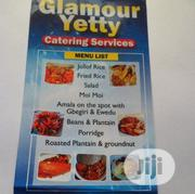Quality Catering Services For Nigerian And Continental Dishes | Party, Catering & Event Services for sale in Lagos State, Ikorodu