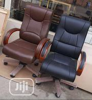 Original Leather Office Chair | Furniture for sale in Lagos State, Ojo