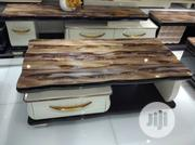 Tv Stand With Center Table   Furniture for sale in Lagos State, Ojo