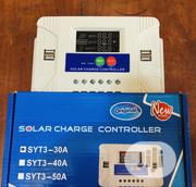 30ah 12/24v Charge Controller | Solar Energy for sale in Lagos State, Ojo