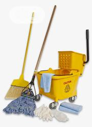 Sparkle Cleaning Services | Cleaning Services for sale in Lagos State, Lekki Phase 1