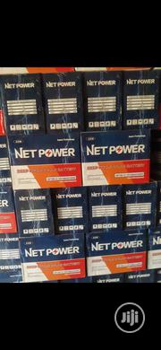 100ah Net Power Battery | Solar Energy for sale in Lagos State, Ojo