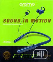 Oraimo Wireless Bluetooth Headphone OEB-E74D | Headphones for sale in Lagos State, Lagos Island