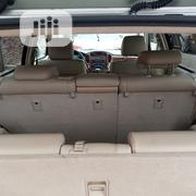 Toyota Highlander Limited V6 4x4 2007 Silver | Cars for sale in Lagos State, Amuwo-Odofin