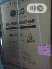 8kg Lg Washing Machine | Home Appliances for sale in Lagos State, Ojo