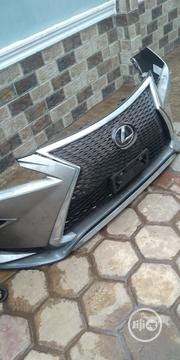 Complete Front Bumper Lexus Rx350 Model | Vehicle Parts & Accessories for sale in Lagos State, Mushin