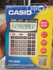 Casio Calculator | Stationery for sale in Abuja (FCT) State, Utako