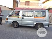Mitsubishi L300 1999 Blue | Buses & Microbuses for sale in Lagos State, Surulere