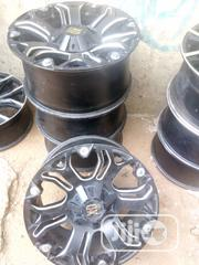 20 Rim for Toyota 4runer | Vehicle Parts & Accessories for sale in Lagos State, Mushin