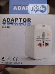 Surge Protector Adapter | Accessories & Supplies for Electronics for sale in Lagos State, Ikeja