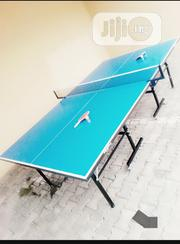 American Fitness Pro Lite Outdoor Tennis Board   Sports Equipment for sale in Lagos State, Gbagada