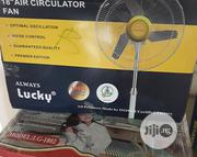 Luxury Electrical Standing Fan | Home Appliances for sale in Lagos State, Ojo