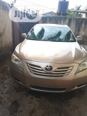 Toyota Camry 2008 2.4 LE Gold | Cars for sale in Lagos State, Isolo