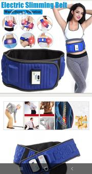 Quality Slimming Massager Belt Belt | Tools & Accessories for sale in Lagos State, Ikeja
