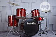 Yamaha 5pcs Of Drum Sets | Musical Instruments & Gear for sale in Lagos State, Ojo