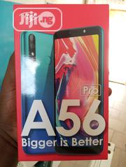 New Itel A56 16 GB Blue | Mobile Phones for sale in Kogi State, Lokoja