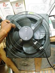 Extractor Fan, 12"