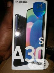 New Samsung Galaxy A30s 64 GB White | Mobile Phones for sale in Lagos State, Ikeja