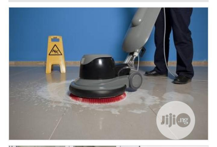 Cleaning and Fumigation Service   Cleaning Services for sale in Lekki Phase 1, Lagos State, Nigeria