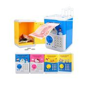 Generic Piggy Bank ATM Machine | Baby & Child Care for sale in Lagos State, Isolo