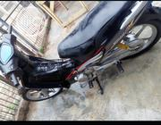 Lifan 2016 Black | Motorcycles & Scooters for sale in Osun State, Osogbo