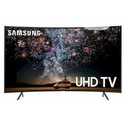 Samsung 55 Inch 2019 Curved 4K RU7300 Ultra Slim Smart- TV | TV & DVD Equipment for sale in Abuja (FCT) State, Wuse